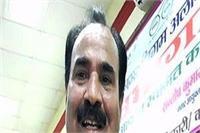 राष्ट्रगान के सवाल पर अलीगढ़ मेयर ने कहा-याद नहीं है, लेकिन मैं इसका सम्मान करता हूं