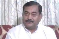 आय से अधिक संपत्ति मामले में पूर्व मंत्री तथा उनकी पत्नी के खिलाफ FIR दर्ज