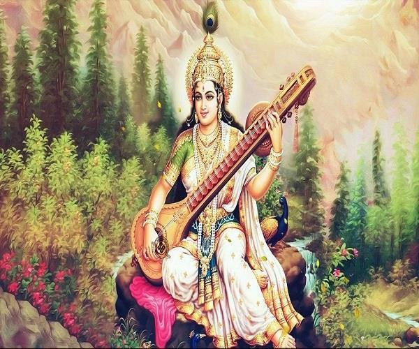 बसंत पंचमी Special: जानिए क्यों की जाती है इस दिन मां सरस्वती की पूजा