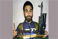 बड़ा खुलासा: हिजबुल मुजाहिद्दीन ने की मन्नान वानी के आतंकी संगठन में शामिल होने की पुष्टि