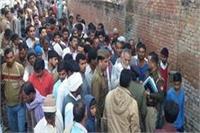 ईंट भट्ठे की दीवार गिरने से 2 लड़कियों की दर्दनाक मौत