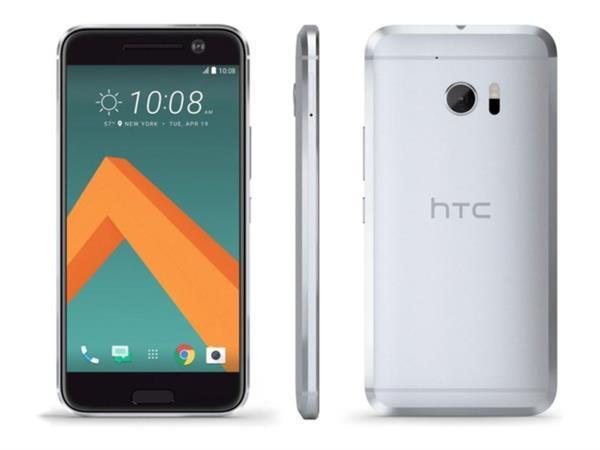 HTC 10 स्मार्टफोन को मिली एंड्रॉयड 8.0 ओरियो अपडेट