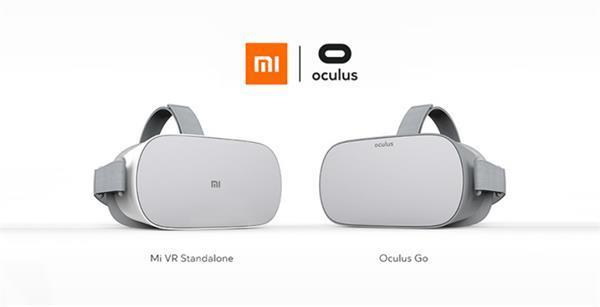 CES 2018: Oculus ने शाओमी के साथ प्रोडक्ट लांच करने के लिए की सांझेदारी