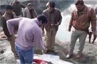 सीतापुरः हत्या के बाद बोरे में भरकर फेंक दिए बच्चियों के शव