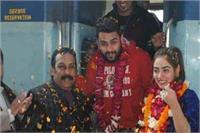 पाकिस्तान से दुल्हन लाकर बना था हीरो, अब रेप मामले में फंसा
