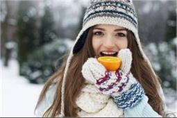 सर्दियों में खाएंगे ये चीजें तो रहेंगे सेहतमंद