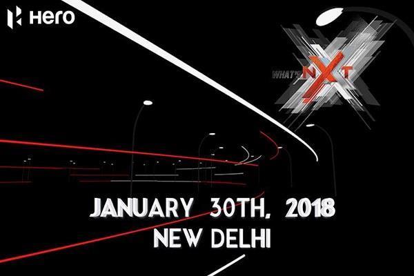 30 जनवरी को भारत में पेश होगी Extreme NXT बाइक, जानें डिटेल्स