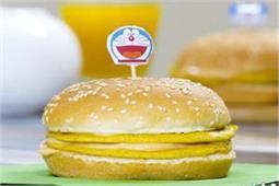 घर पर बनाए फास्ट-फूड Veggie Chilla Burger