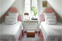 इस तरह करें छोटे कमरे की सजावट, दिखेगा बड़ा और खूबसूरत