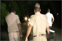 सहारनपुर: पुलिस के साथ मुठभेड़ में नामी बदमाश घायल, अस्पताल में भर्ती