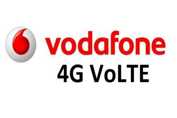 वोडाफोन ने इस राज्य में शुरू की अपनी पहली 4G VoLTE सर्विस
