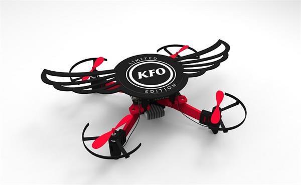 KFC इंडिया ने लांच किया DIY drone, जानें डिटेल