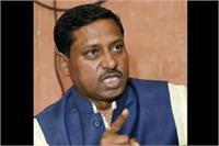 दारोगा को हड़काते भाजपा सांसद राम शंकर कठेरिया का ऑडियो वायरल