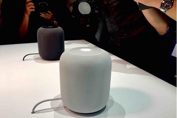 जल्द लांच होगा एप्पल का नया होमपैड: रिपोर्ट