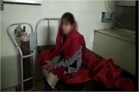 दरिंदे ने 11 साल की बच्ची के साथ किया रेप, मामला दर्ज