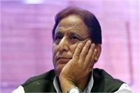 जल निगम भर्ती घोटाला: सपा के कद्दावार नेता आजम खान को SIT का नोटिस