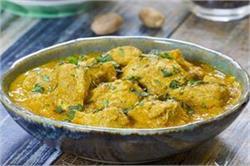 लंच या डिनर में बनाए Malvani Chicken