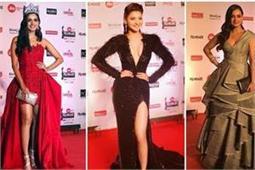 Filmfare Awards 2018: रेड कार्पेट पर देखने को मिला नए और पुराने सितारों का फैशन