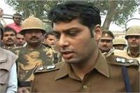 यूपी के हमीरपुर में पत्रकार पर जानलेवा हमला, कार पर बरसाई गोलियां