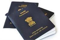 पुलिस ने पासपोर्ट एजेंटों के ठिकानों पर की छापेमारी