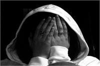चचेरी बहन से बलात्कार का आरोपी किशोर गिरफ्तार