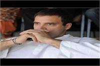 एम्स केेे बहाने राहुल गांधी को अमेठी-रायबरेली में घेरने की तैयारी