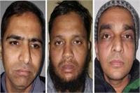 बांग्लादेशियों के पासपोर्ट बनाने वाले गिरोह के 3 सदस्य गिरफ्तार