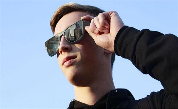 वीडियो रिकॉर्ड कर सोशल साइट पर शेयर कर सकता है यह स्मार्ट सनग्लास