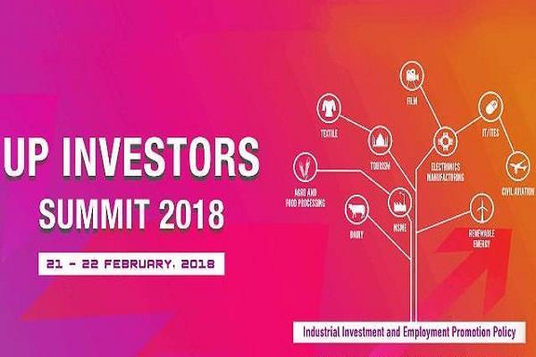 इंवेस्टर समिट 2018 का आयोजन आज से शुरू