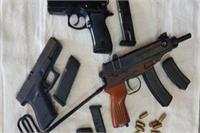पकड़े गए पूर्व सपा MLA ने पूछताछ में किया खुलासा, 5 और हथियार तस्कर गिरफ्तार