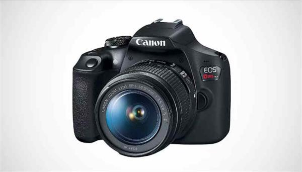 भारत में कैनन ने लांच किए EOS 1500D और EOS 3000D डीएसएलआर कैमरे