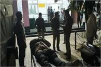 UP: पुलिस मुठभेड़ में मारा गया 55 हजार का इनामी बदमाश