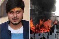 कासगंज हिंसा: चंदन हत्या मामले के 1 और आरोपी ने अदालत में किया आत्मसमर्पण