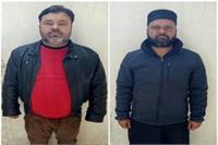 कासगंज हिंसा मामले में 2 सगे भाई गिरफ्तार, चंदन की हत्या में थे शामिल