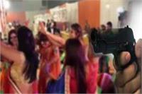 UP: शादी समारोह के दौरान हर्ष फायरिंग, गोली लगने से युवक की मौत