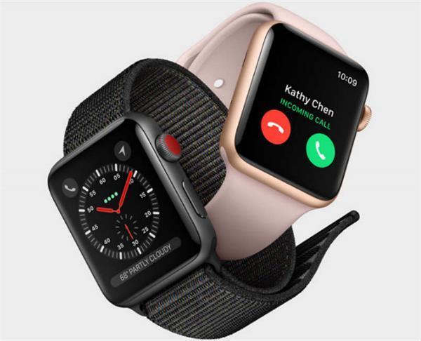 भारत में एप्पल Watch सीरीज की कीमतों में हुई बढ़ोत्तरी