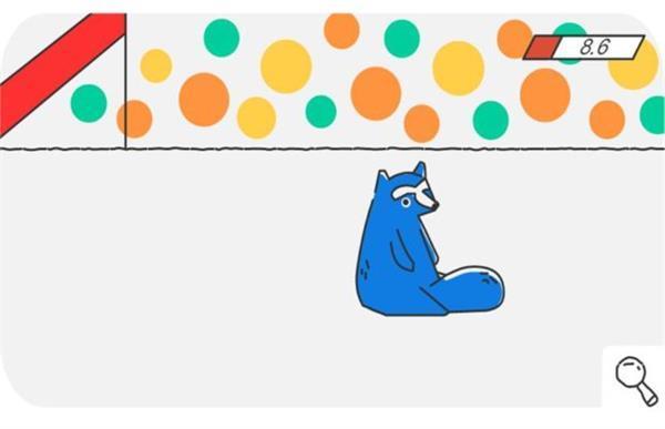 Winter Olympics 2018: Google नए Doodle में उल्लू से करा रहा रैंपिंग