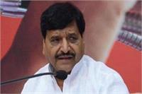 नरेश अग्रवाल जैसे नेता सपा के लिए कलंक, पार्टी की कब्र खोदने का कर रहे काम: शिवपाल