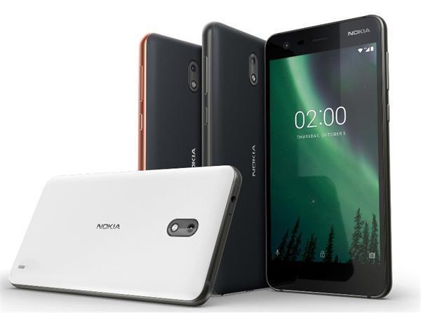 Nokia के इस स्मार्टफोन को मिला नया फरवरी सिक्योरिटी अपडेट