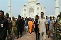 ताजमहल के साए में गूंजेगा 'जय श्रीराम', इस अंदाज में होगा ताज महोत्सव का आगाज
