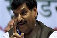 चुनावों से पूर्व करेंगे अपने राजनीतिक भविष्य का फैसला: शिवपाल