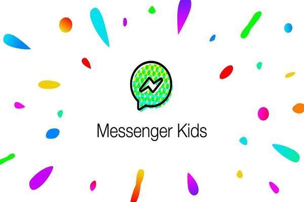 Messenger Kids के बचाव में उतरा फेसबुक