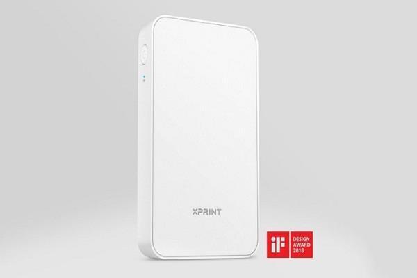 AR टेक्नोलॉजी के साथ लांच हुआ शाओमी पोर्टेबल स्मार्टफोन इमेज प्रिंट