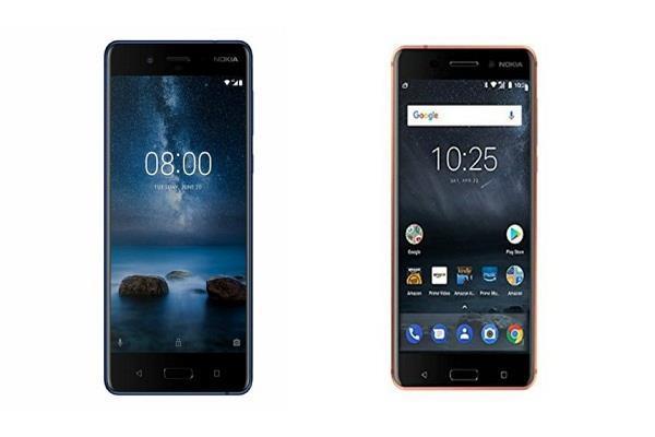 Nokia के इस स्मार्टफोन के लिए जारी हुआ एंड्रॉयड 8.1 Oreo अपडेट