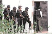 संदिग्ध आतंकियों पर गिरी गाज, यूपी ATS ने किया गिरफ्तार