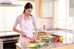 किचन के ये 6 Hygiene Rules रखेंगे आपको स्वस्थ