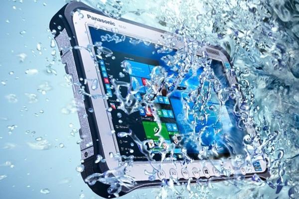 Panasonic ने लांच किया ToughPad FZ-G1 टैबलेट, जानें खूबियां