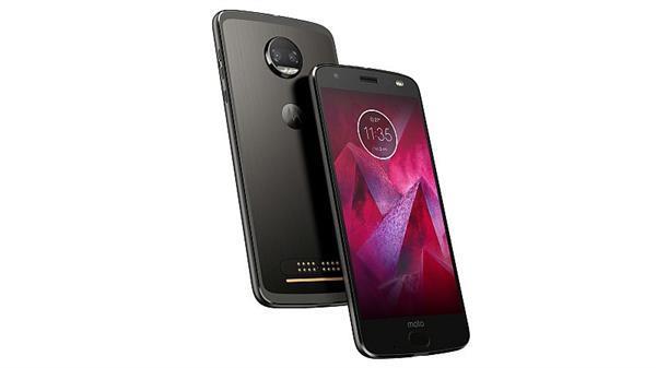 15 फरवरी को लांच होगा Moto Z2 Force स्मार्टफोन