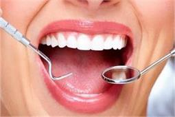 दांतों में कैविटी की समस्या को इन घरेलू तरीकों से करें दूर