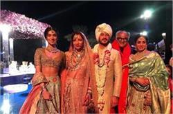 Mohit Marwah की शादी में इन सेलेब्स का दिखा खूबसूरत अंदाज
